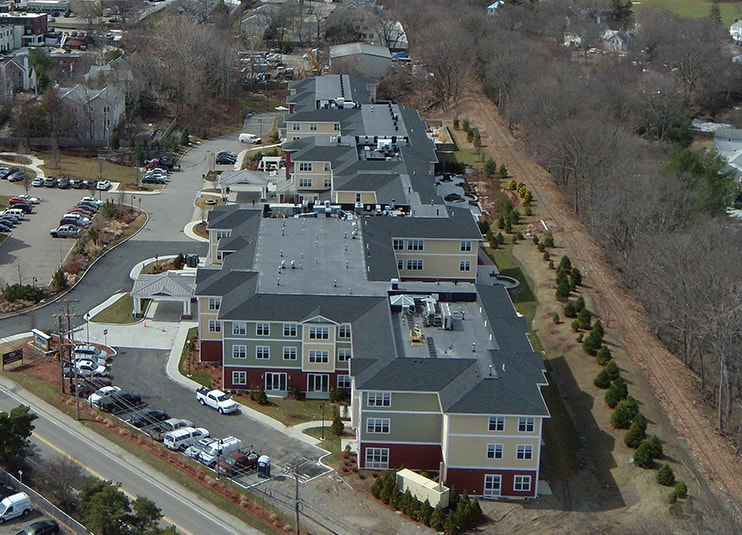 The Residences at Wingate III